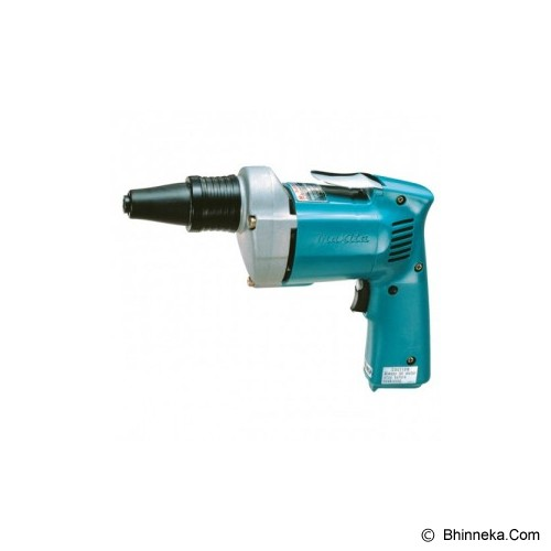 MAKITA Super Duty Drywall Screwdriver [6802 BV] - Obeng Elektrik